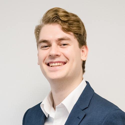 Marco - Junior Consultant - SuccessDay