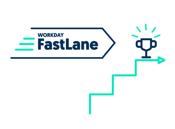Workday FastLane traineeship