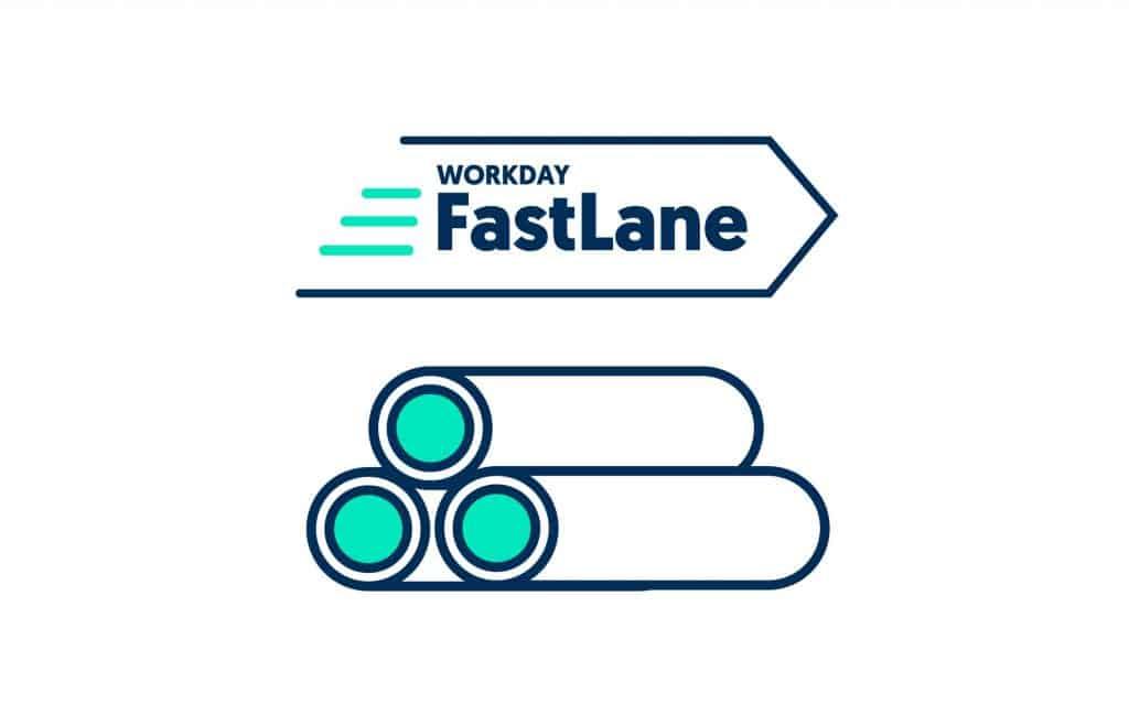 Van-Leeuwen Workday FastLane SuccessDay