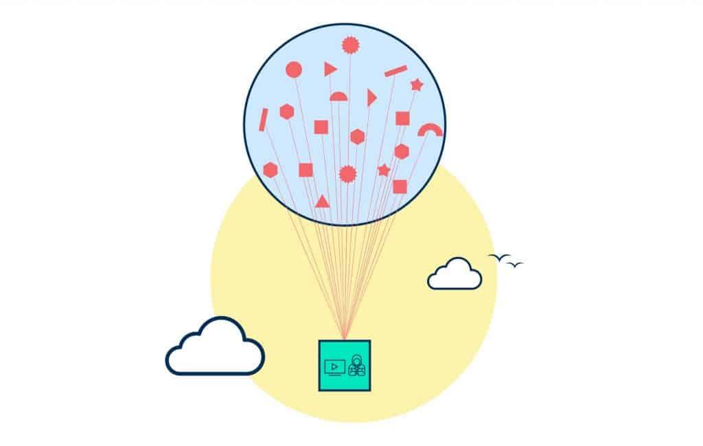 HR-informatiesysteem (HRIS) MediaMonks - Illustratie Studio van Laar